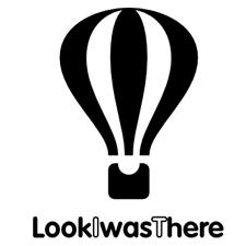 lookIwasThere